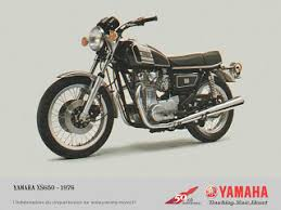cafe racer society archive the alternative the yamaha xs650