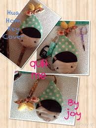 103 best Key ring idee images on Pinterest | Key covers, Key fobs ... & Hua hom key cover She so cute^^ Adamdwight.com