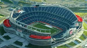 Albertsons Stadium Interactive Seating Chart Unique Mile High Stadium Seat Map Mercedes Benz Stadium 3d