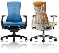 Embody The Ergonomic Desk Chair From Herman Miller Work