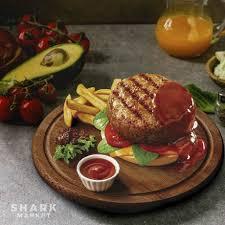<b>SHARK</b> MARKET