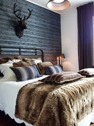 masculine bedroom design ideas 29 1 kindesign