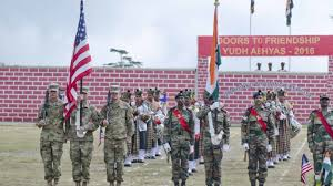 How Indias Defense Policy Complicates U S India Military