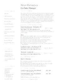 Car Sales Cover Letter Car Cars Sales Cover Letter – Resume Web