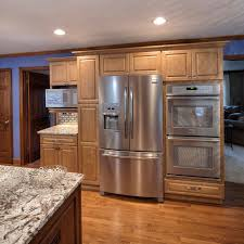 Refrigerator Options Kitchen Appliance Round Up Options Abound Callen Construction Inc