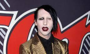 Marilyn Manson Being Investigated By LA ...