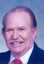 George Claude Robinson Obituary - Visitation & Funeral Information