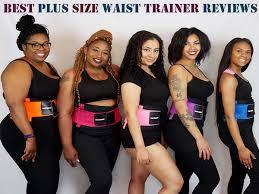 Yianna Waist Trainer Size Chart Top 15 Best Plus Size Waist Trainer Reviews 2019