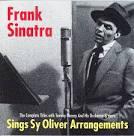 Sings Sy Oliver Arrangements