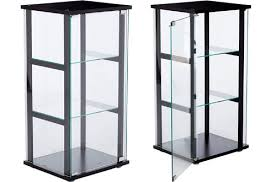 best glass display cabinets with glass