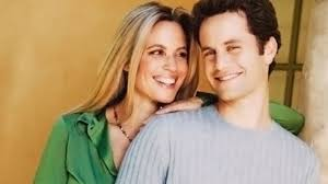 kirk cameron and chelsea noble growing pains. Simple Pains Chelsea And Kirk Cameron On Kirk Cameron And Chelsea Noble Growing Pains