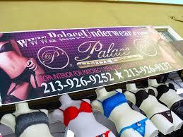 brasieres por mayoreo en la tienda de palace underwear en 1307 maple ave los angeles california tienda de ropa interior por mayoreo yelp