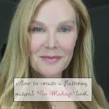 how to create a flattering natural