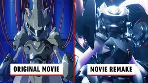 The Biggest Differences Between Mewtwo Strikes Back and Pokemon: The First  Movie - IGN