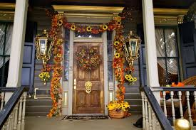 Fall Porch Decorating Autumn Decor Ideas Imanada Decorating Inspiration Have You Started
