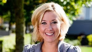 Presentatrice Carrie ten Napel van TV Oost naar FOX Sports foto Carrie ten Napel naar FOX Sports. Interview met Carrie ten NapelAudiofragment - 143520