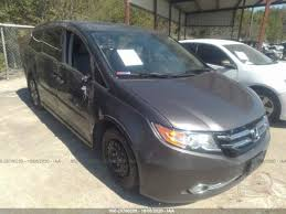 Hence, just like it is safe to say the 2016 honda odyssey touring elite is practical and stylish; Honda Odyssey Touring 2016 Cream 3 5l Vin 5fnrl5h93gb146094 Free Car History
