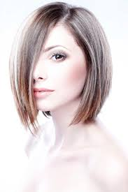 How To Create The Perfect Concave Bob