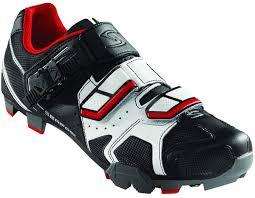 Scandium Mtb Shoes