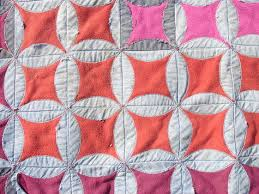 Circle Quilt Patterns Custom Denim Circle Quilt Sewing Projects BurdaStyle