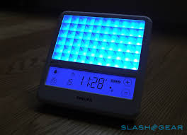 Philips Golite Blu Energy Therapy Light Philips Golite Blu Energy Light Review Slashgear