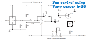 temperature controlled leds electronic circuits and diagram pid temperature controller wiring diagram at Temperature Control Wiring Diagram
