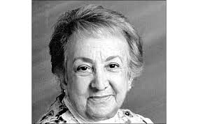 JULIA WUETHRICH Obituary (1925 - 2016) - Woburn, MA - Boston Globe