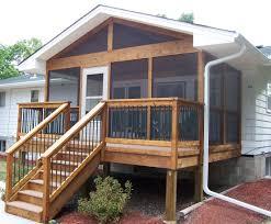 porch and deck design