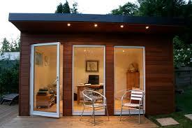 modern garden shed designs