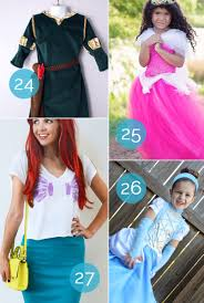 28 diy princess costume tutorials all the best instructions for how to make your own