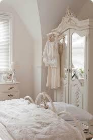 Stylish and Fresh Shabby Chic Bedroom Style