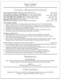 Teachers Resume Examples Content Strategist Cover Letter Senior