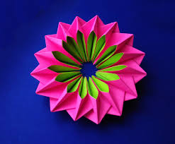 Handmade Things For Room Decoration Easy And Rich Paper Flower Diy Easter Decor Awesome Mandala