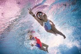 Speedo Makes Swimming Fun for Kids!