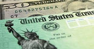 600 stimulus payments are now being