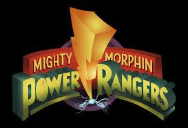 Power Rangers Wallpaper For Bedroom Might Morphin Power Rangers