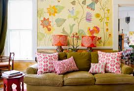 Living Room Paint Ideas for the Heart of the Home Adorable Wall Painting Living Room