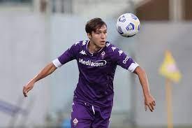 90PLUS | Juventus | Bis zu 70 Millionen Euro - Federico Chiesa kommt aus  Florenz - 90PLUS