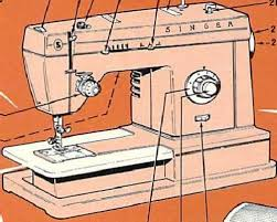 Singer 7102 Sewing Machine