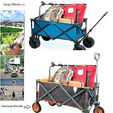 beach utility cart collapsible utility carts red folding wagon with canopy garden utility travel collapsible folding