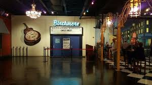 Good Venue For Music Review Of The Birchmere Alexandria