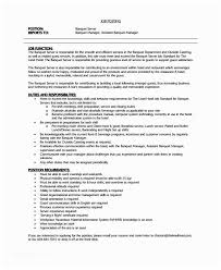 waitressing cv waiter waitress cv example waiter resume mentallyright org