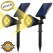 Outdoor Solar Power Panel LED Light Lamp USB Charger Home System Solar Led Lights For Homes