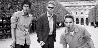 See <b>Beastie Boys</b> Reflect on Tumultuous '<b>Paul's</b> Boutique' Period ...
