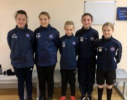 Lochgelly girl gets chance to show what she can do | Central Fife ...