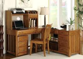 office desks wood. Wood Home Office Desk Corner Desks For Mahogany Computer Furniture . E