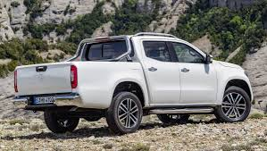 2018 mercedes benz x class price. contemporary mercedes as befits a mercedes the xclass is available with few luxurious  appointments including an artico faux leather dashboard and poweradjustable seats  to 2018 mercedes benz x class price