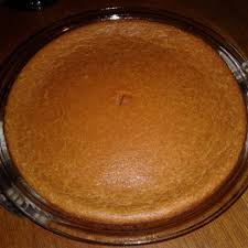bisquick impossible pumpkin pie recipe