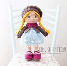 Free Doll Patterns