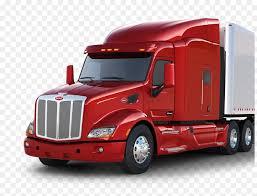 Peterbilt Pickup truck Car Semi-trailer truck Free PNG Image - Car ...